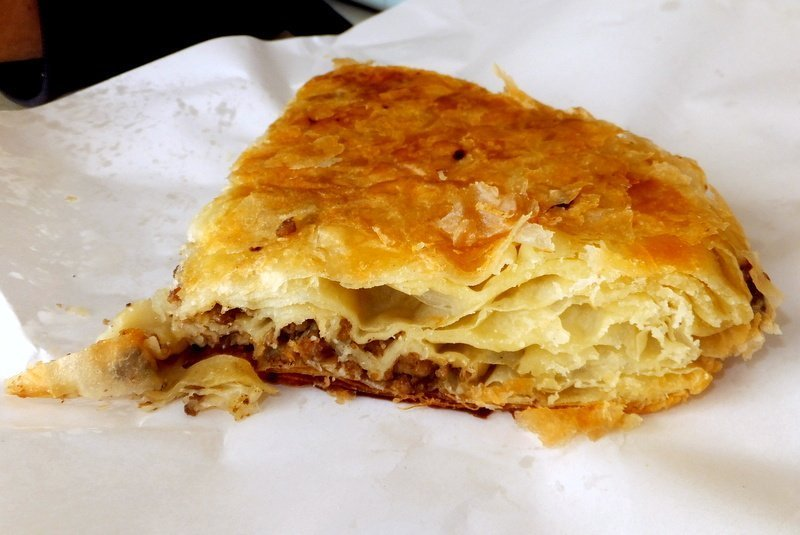 Ushqim – Eating in Kosovo