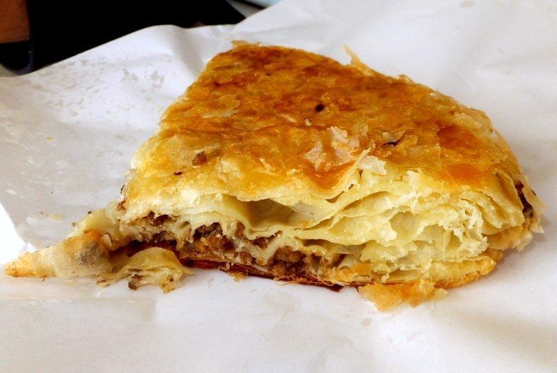 The Food in Kosovo – Travel Kosovo