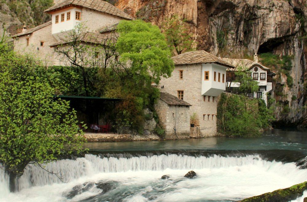 Mostar and Around (Blagaj and Počitelj)