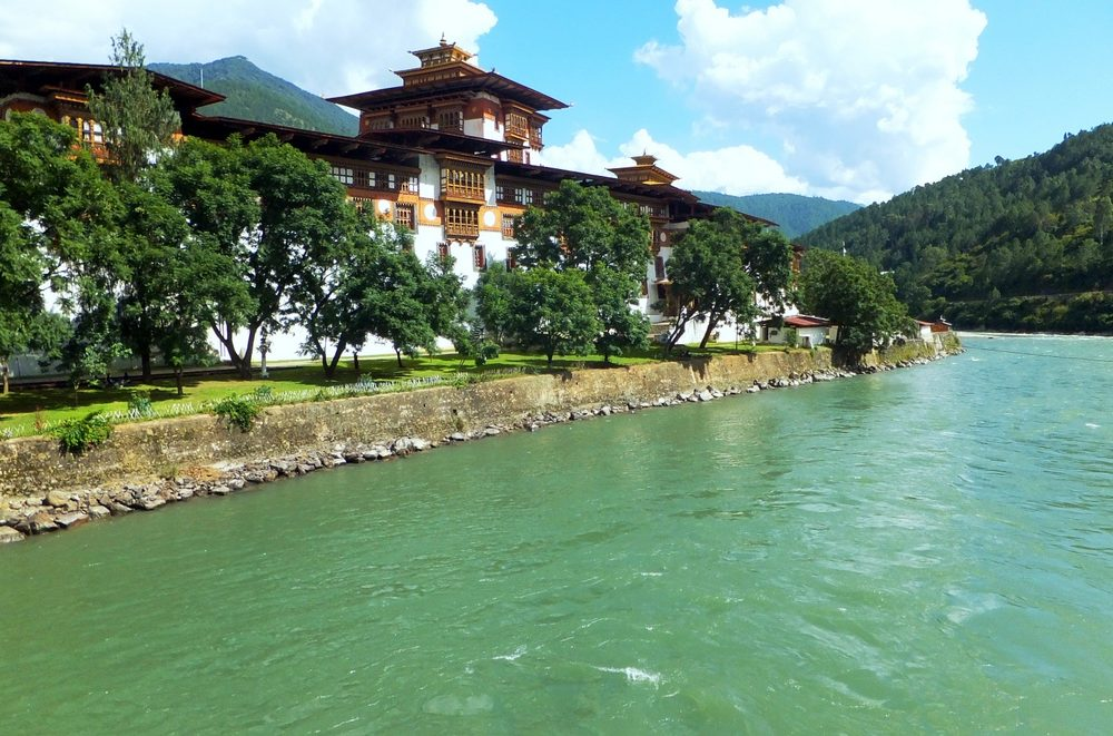 Road Tripping in Bhutan – A Destination Guide