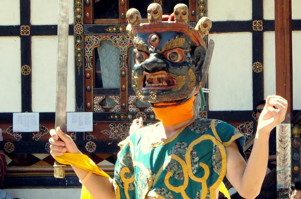 Bhutan – Discovering a Magic Kingdom