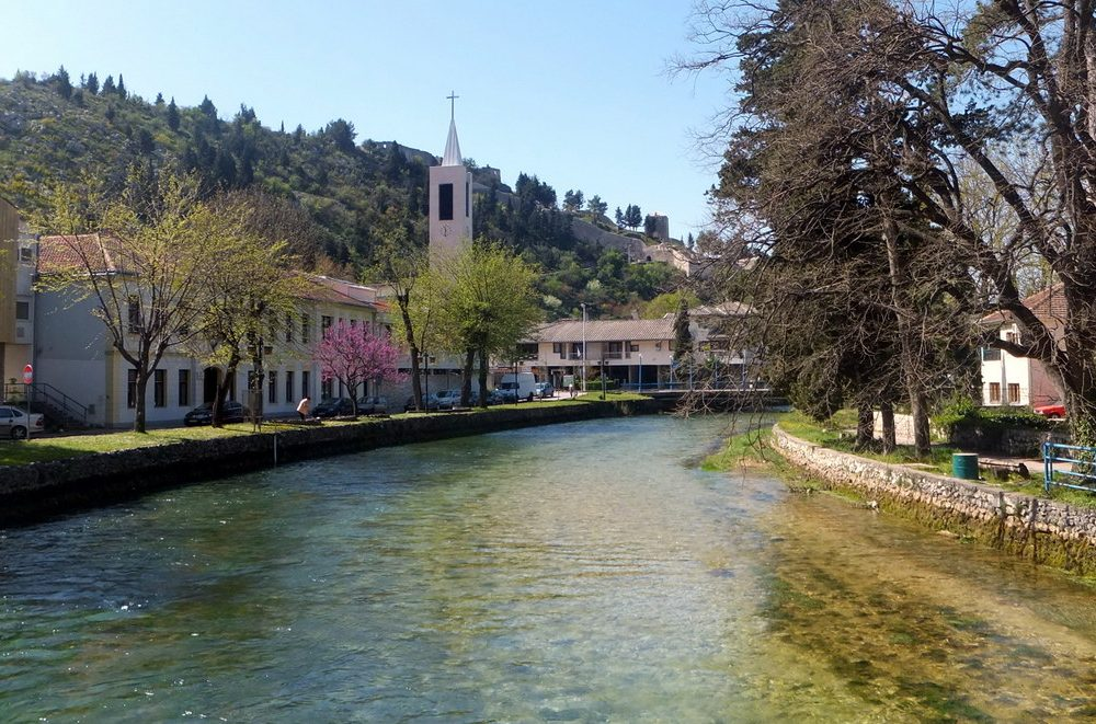 Southern Bosnia & Herzegovina – Peaceful and Lush