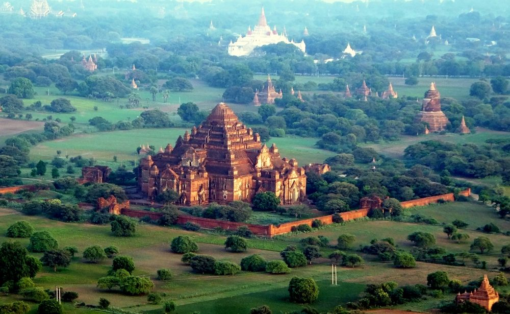 A Photo Blog of Myanmar (formerly Burma)