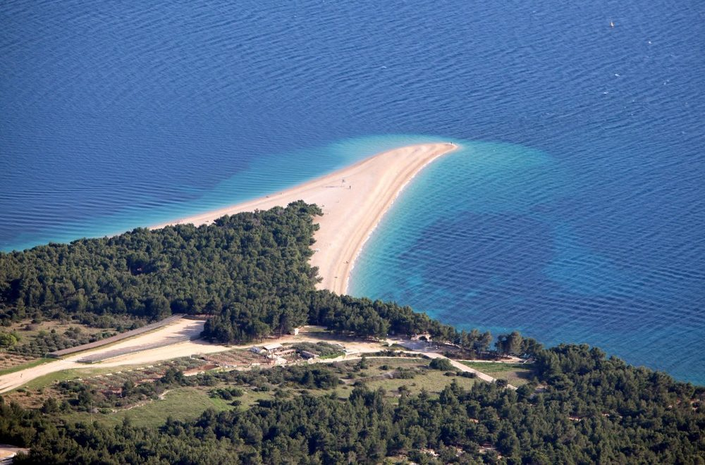 Day trip to Brač (and Zlatni Rat)