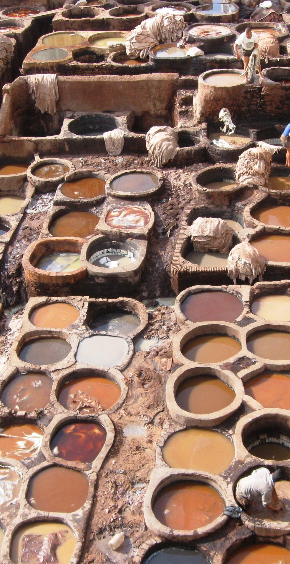 A Photo Blog of Morocco