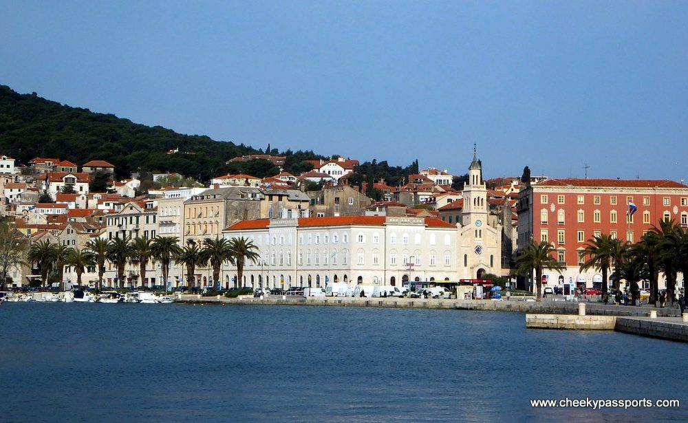 Visit Split – the Appeal of a Lively Mediterranean City