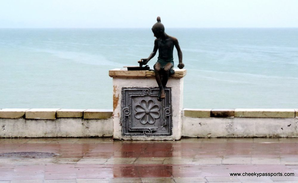 Getting a Visa to Abkhazia – Travel to Abkhazia