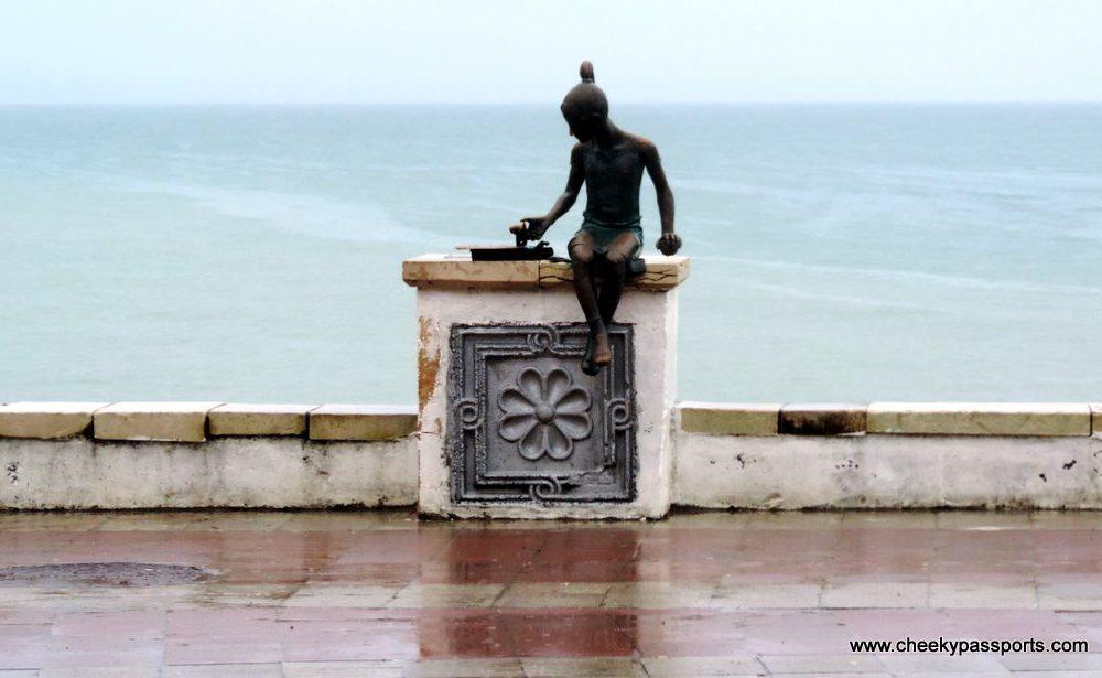 Getting a Visa to Abkhazia – Travel to Abkhazia