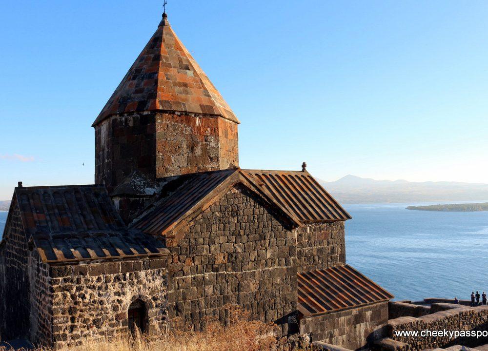 The 10 Most Beautiful Monasteries in Armenia