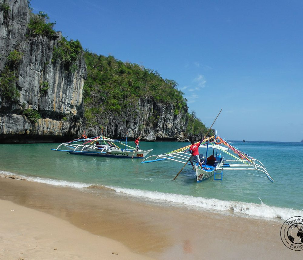 Puerto Princesa Underground River Tour Do It Yourself Guide in Palawan