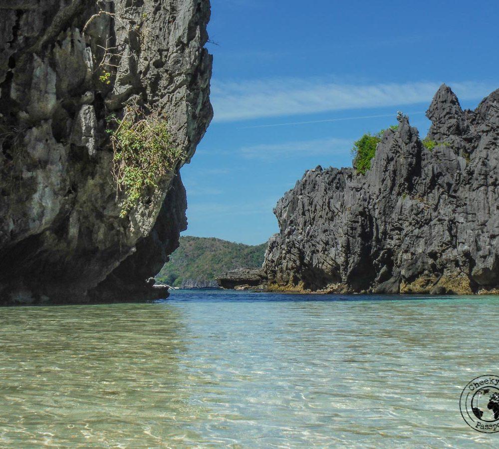 El Nido Itinerary for Three Days – Exploring Palawan