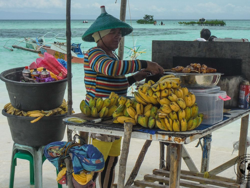 Panglao Island Hopping Tour and why we don't recommend it