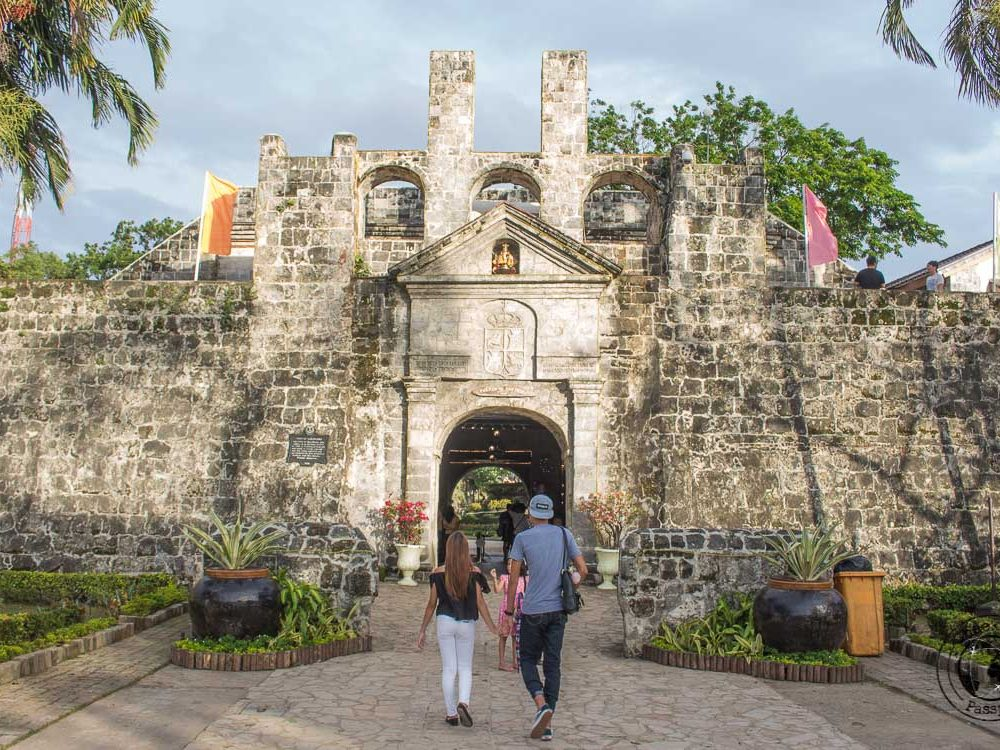 A Cebu City Walking Tour – Exploring Cebu