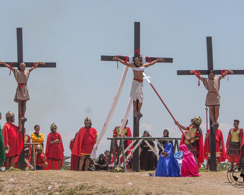 A Guide to The Good Friday Crucifixions in San Pedro Cutud
