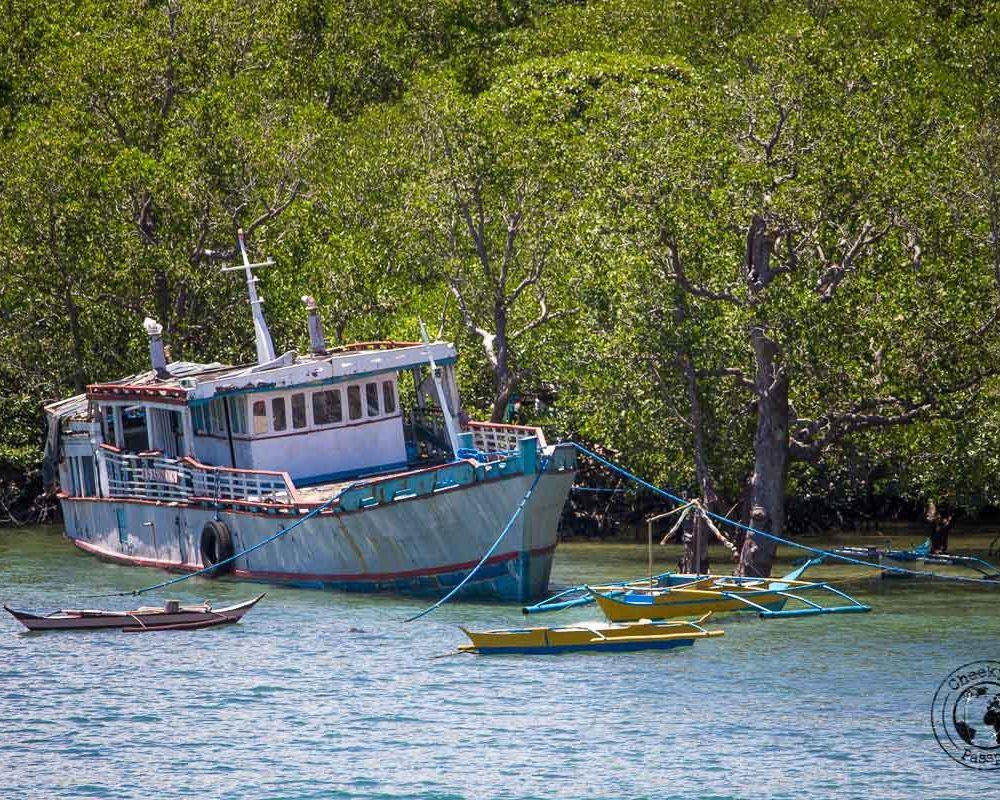 How to get to Sibuyan Island