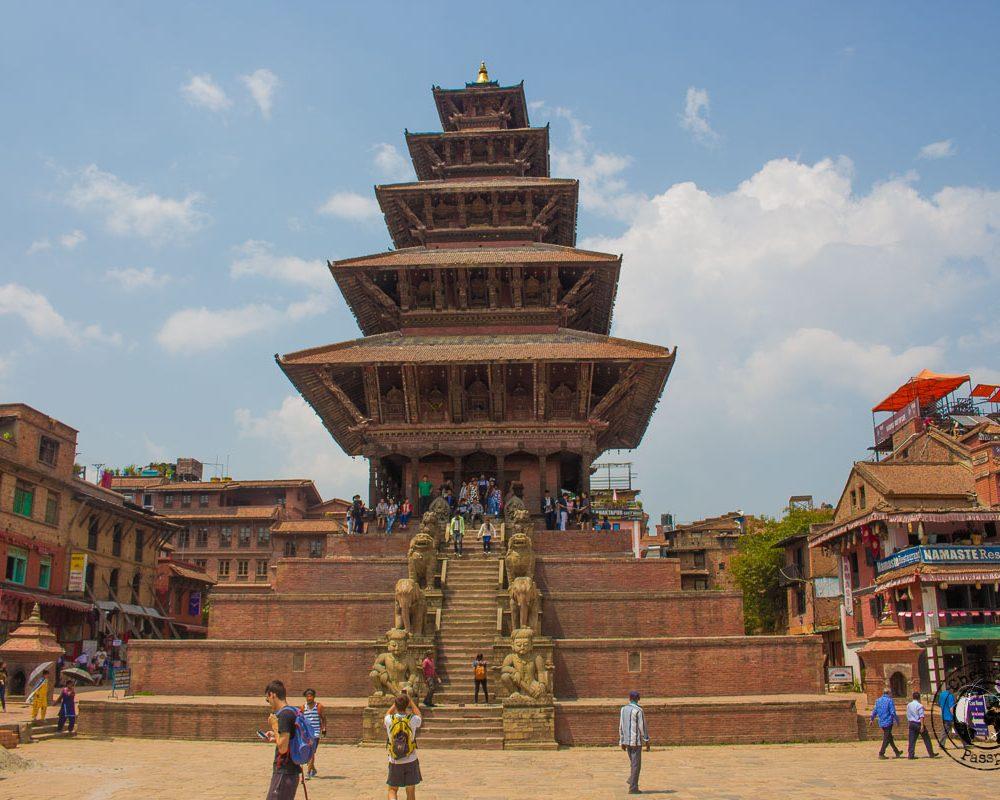 A Day trip to Bhaktapur Durbar Square, Kathmandu Valley