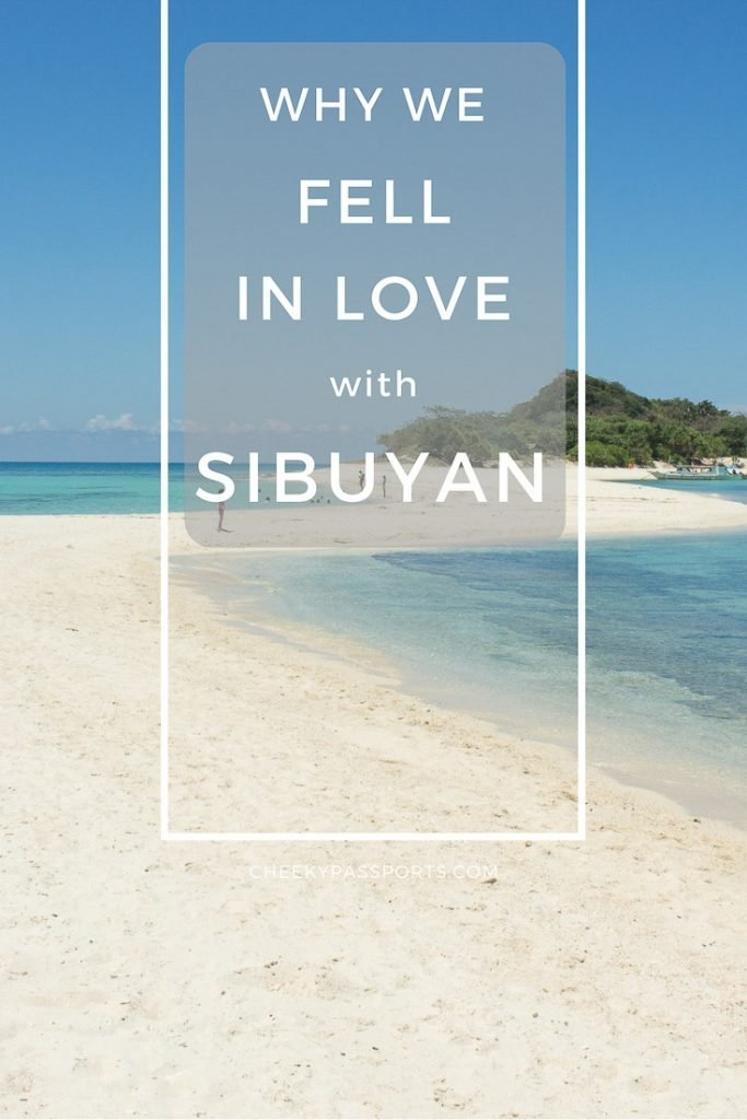 Many travelers dream of finding a lesser known undeveloped island (with maybe just a few amenities to get them going). Few such places are left though, and mass tourism has changed previously idyllic hangouts such as El Nido into commercialized noisy tourist hubs. Not Sibuyan. Here's why we fell in love with Sibuyan! We found paradise in the Philippines when we discovered Sibuyan and Cresta de Gallo island! Read our tips on how to get there and what to do!