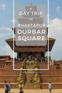 Whilst it is recommended to visit all the Durbar squares in Kathmandu, it is commonly agreed that the best preserved and better maintained is the Bhaktapur Durbar Square. Unlike the Kathmandu Durbar square, it seems that an active effort is on to reconstruct and preserve the historical area. #nepal #kathmandu #durbarsquare #onceisnotenough