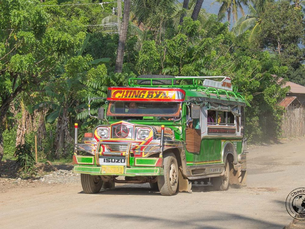 Two months in the Philippines – Travel expenses and costs