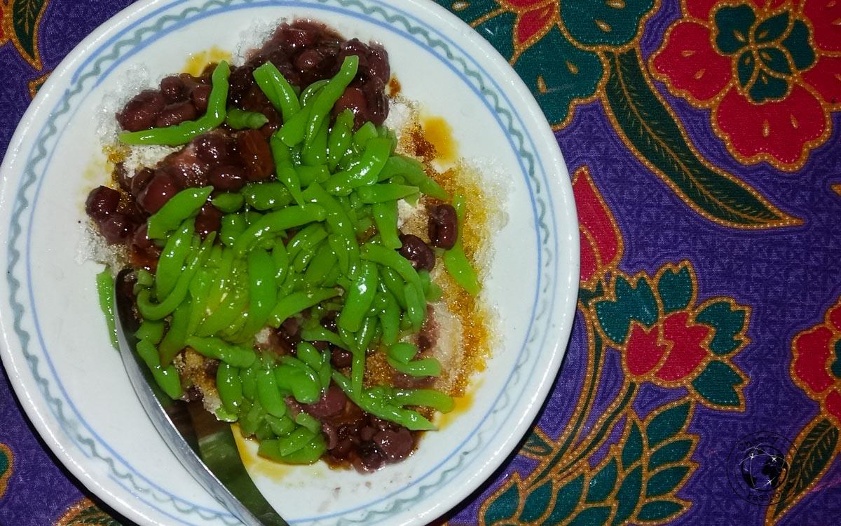 Cendol - Street foods of Malaysia