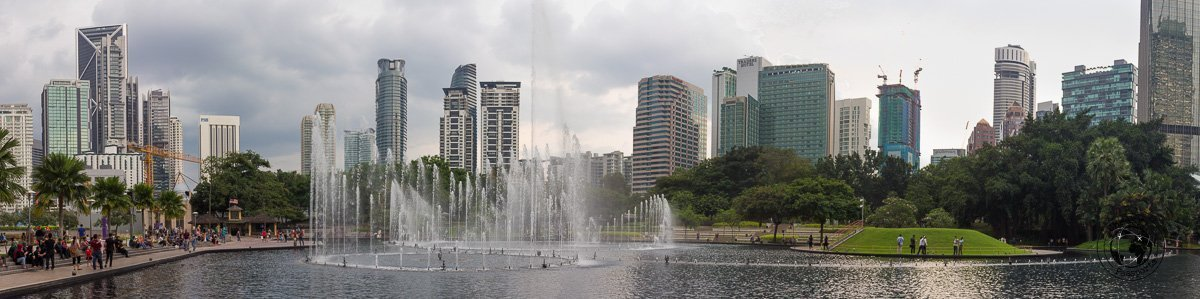 KLCC - Top attractions in Kuala Lumpur