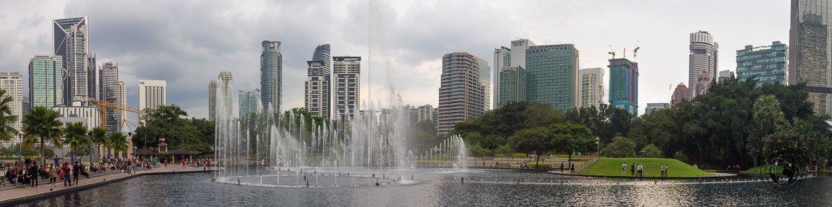KLCC - Top attractions in Kuala Lumpur