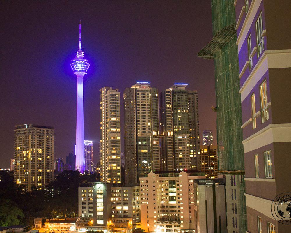 Top Tourist Spots in Kuala Lumpur – Exploring Malaysia