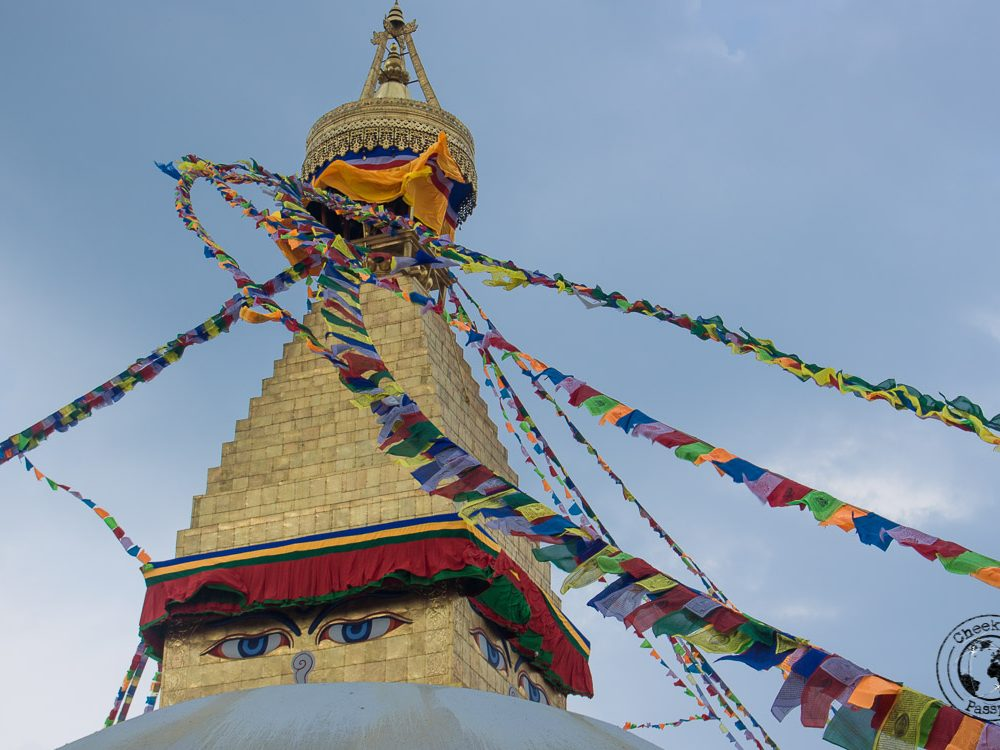 Ten of the Best Things to Do in Kathmandu