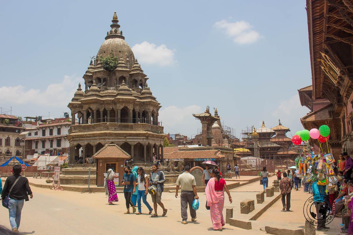 Visit Patan Durbar Square - things to do in Kathmandu
