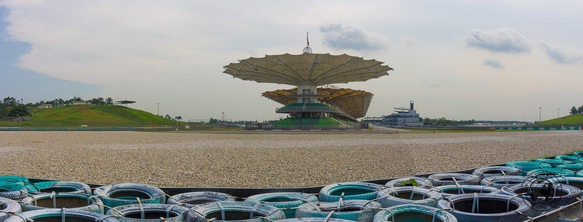 Sepang Circuit - Top tourist spots in Kuala Lumpur