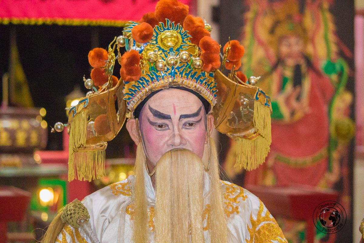Celebrating Chinese Culture - Things to do in Melaka