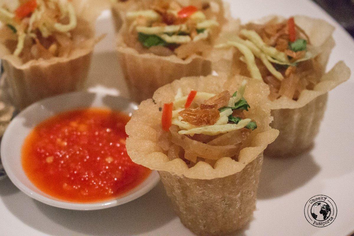 Food - Things to do in Melaka