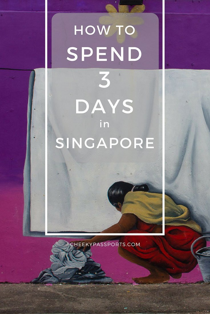 How to spend 3 days in Singapore - A Cheeky Passports Special (2)-2