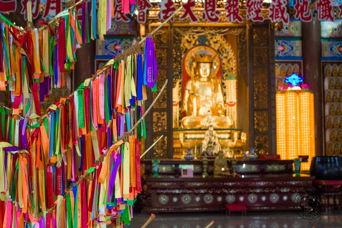 Kek Lok Si Temple - things to do in Penang