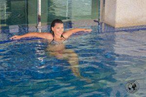 Moty Hotel Pool - Things to do in Melaka