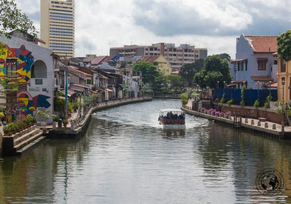 The Canal - Where to stay in Malaysia - Things to do in Melaka