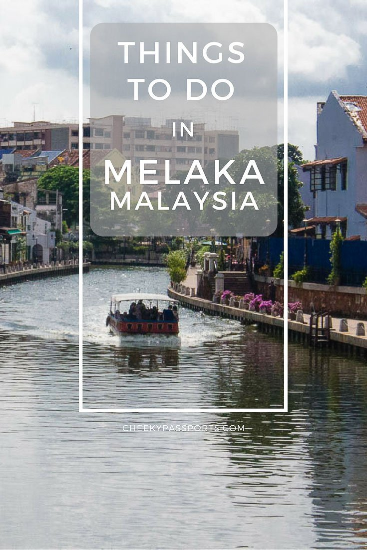 We were happy to discover that sampling Melaka food was only one of many things to do in Melaka! Being so close to KL, Melaka should be on your itinerary! #melaka #malacca #trulyasia #malaysia #travel #dutch