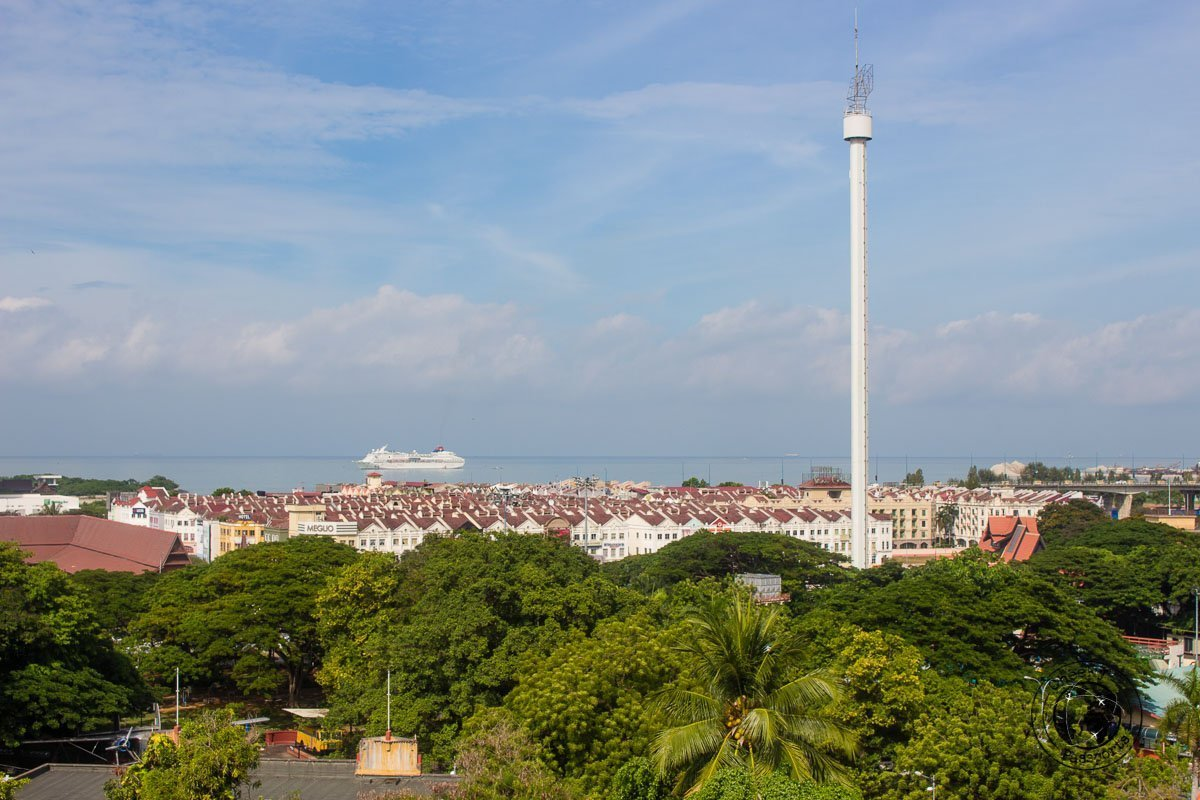 Things to do in Melaka - A Cheeky Passports Special