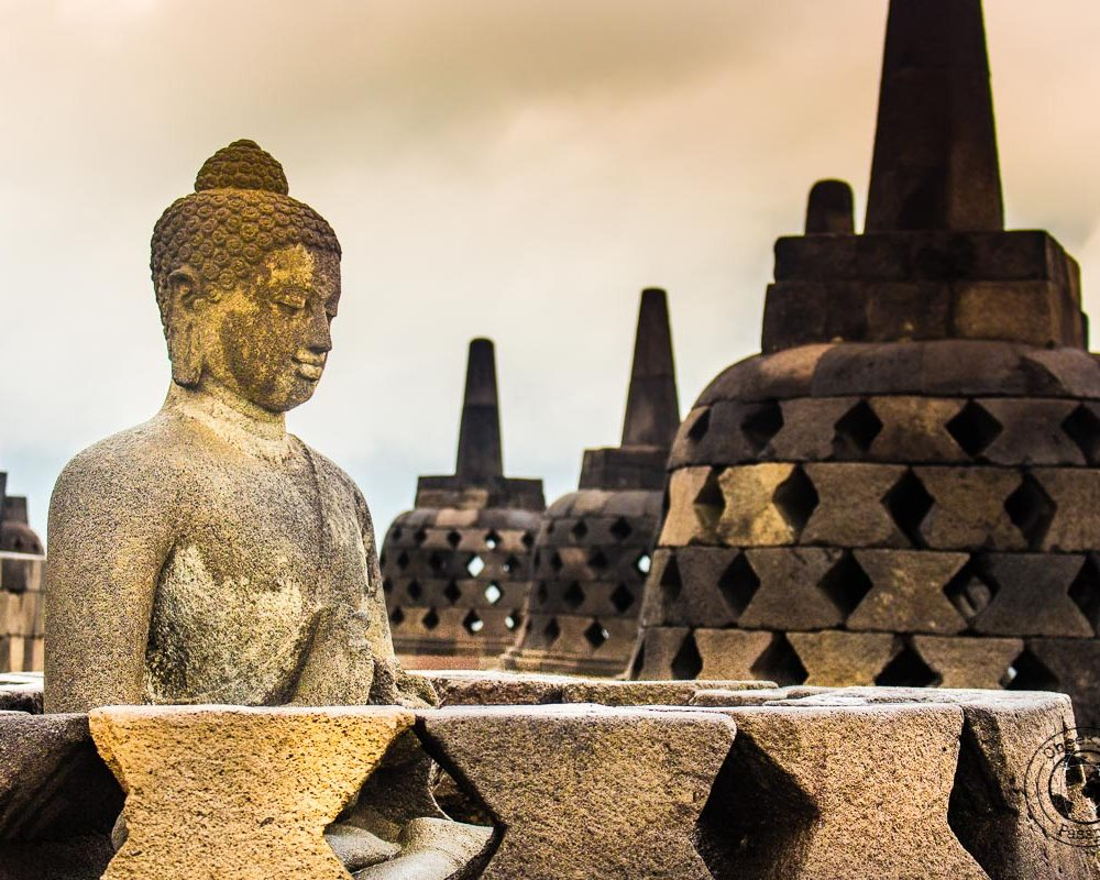 16 Places to Visit and Things to Do in Yogyakarta