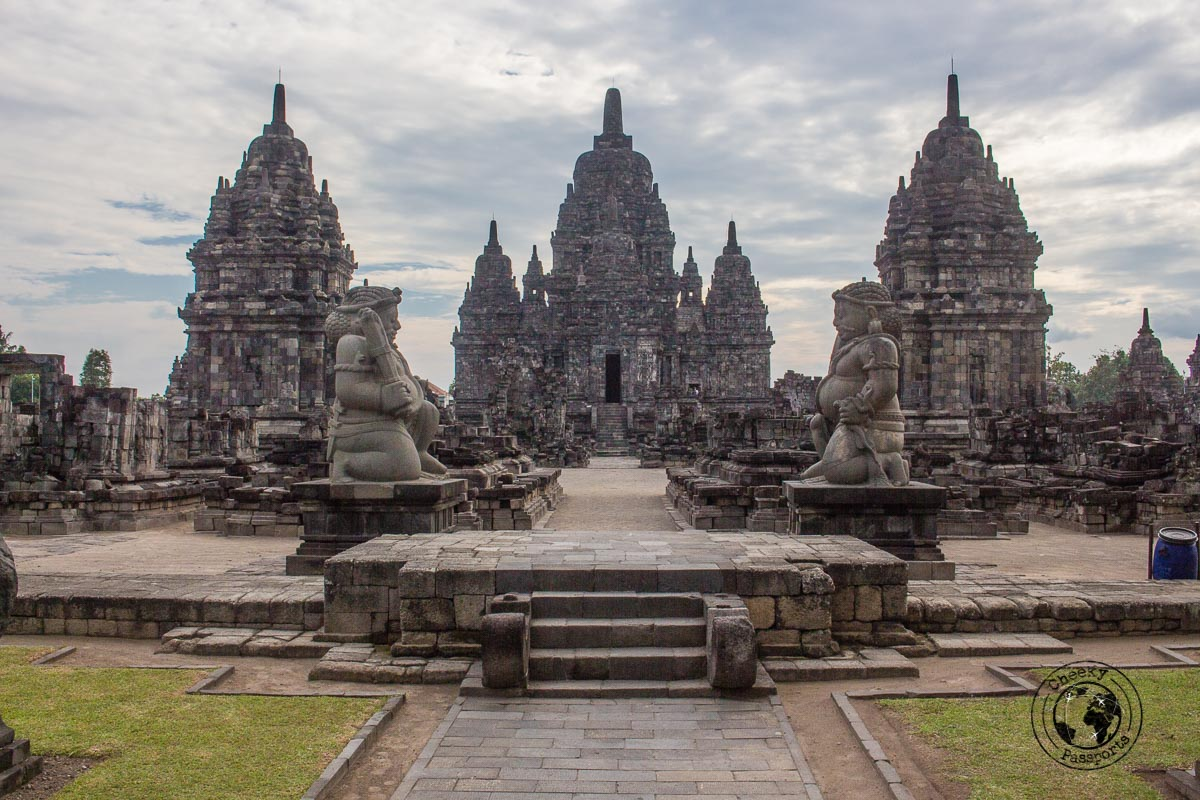 Candi Sewu (Sewu Temple) - Places to visit and what to do in Yogyakarta