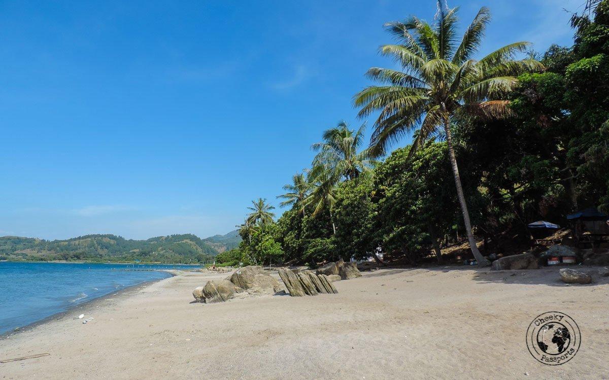 Pantai Sibolazi - things to do in Lake Toba