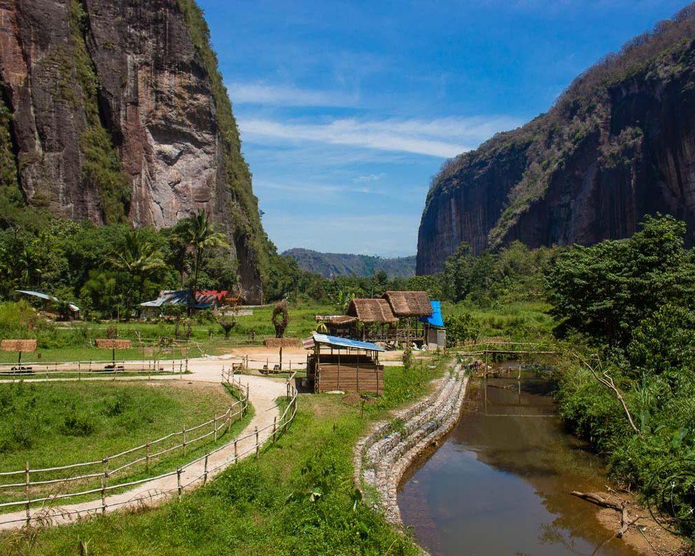 Things to do in Bukittinggi, Sumatra