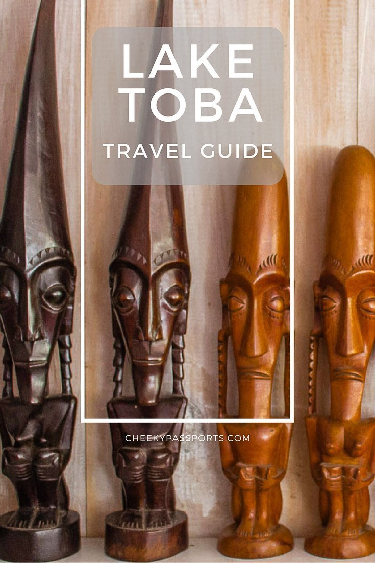 Lake Toba Travel Guide, All about lake Toba - A CheekyPassports Special (2)