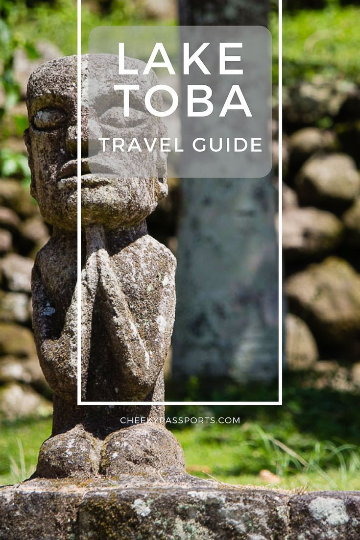 The largest lake in Southeast Asia and one of the deepest in the world might sound pretty special. If we had to choose one word to describe Lake Toba, it would be tranquil. Here's our Lake Toba travel guide to introduce you to this charming destination. #indonesia #sumatra #lake #travel #relax