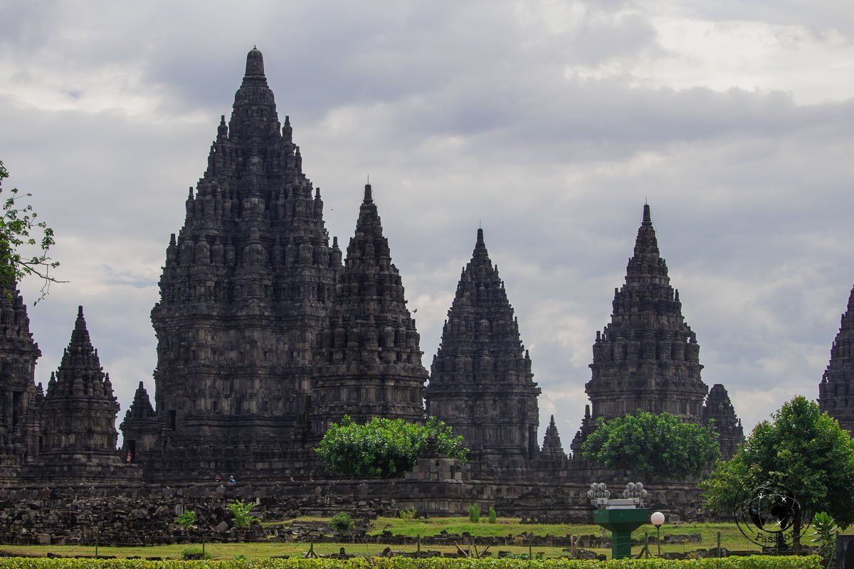 Parambanan Temple - Places to visit and what to do in Yogyakarta
