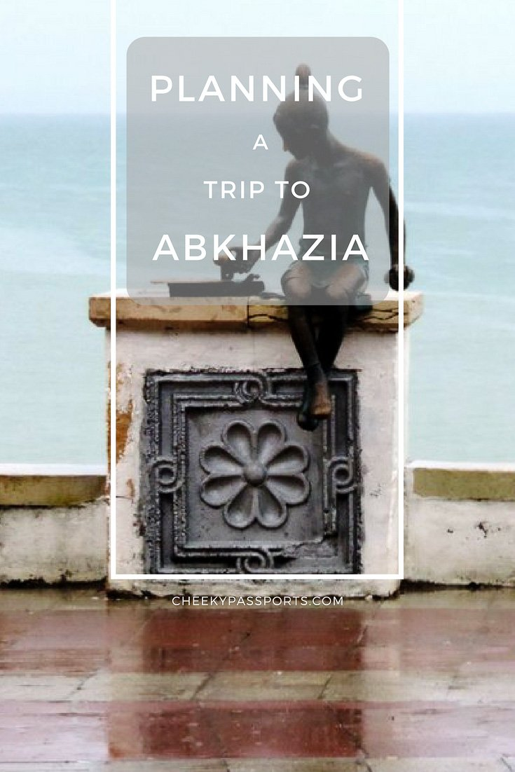 Planning a Trip to Abkhazia