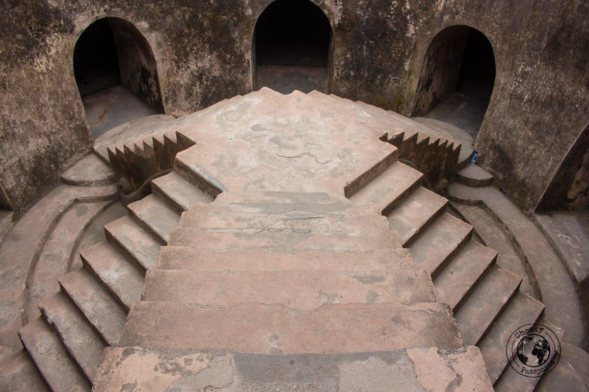 Taman Sari Underground Mosque - Places to visit and what to do in Yogyakarta