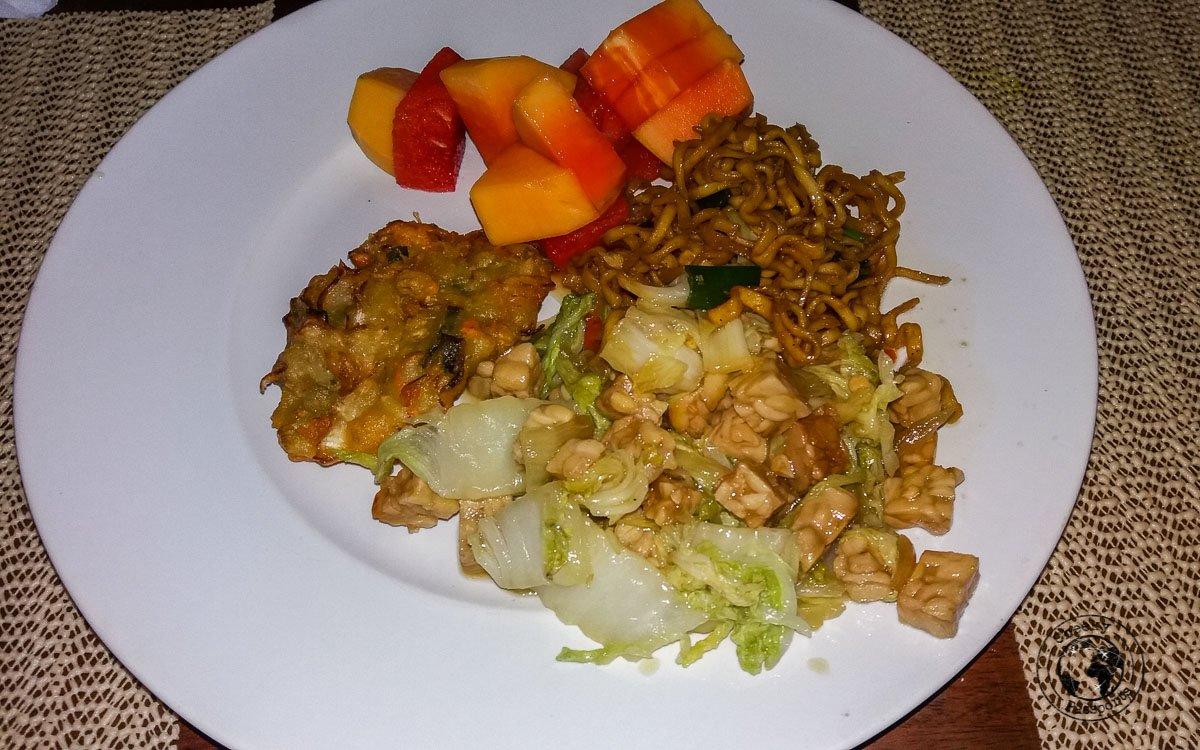 Breakfast in Yogyakarta - Places to visit and what to do in Yogyakarta