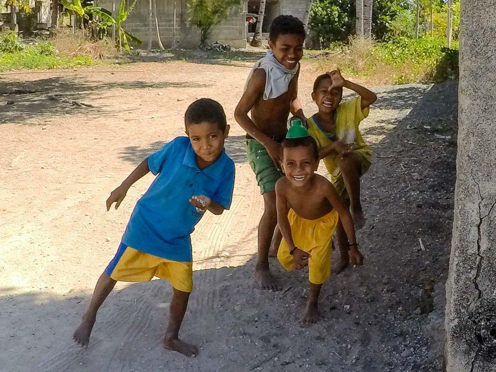 Travel Expenses in Timor Leste (Timor Leste Travel Advice)