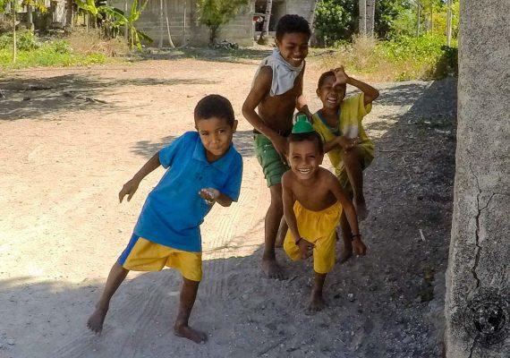 Travel expenses in Timor-Leste